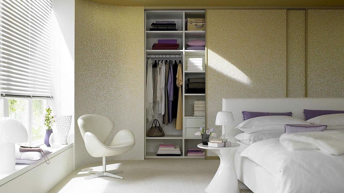 sliding door built in wardrobes