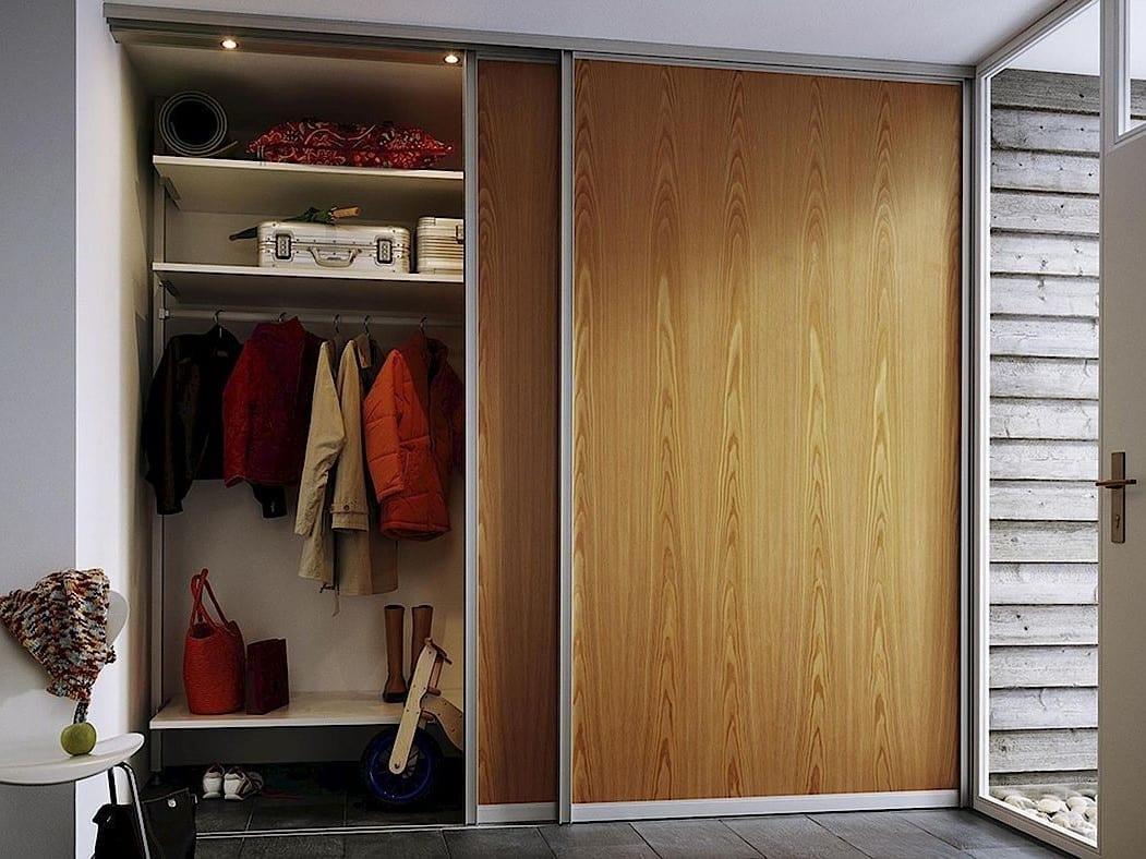 living area storage